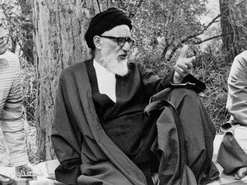 وفات آیت ا....سید محمود طالقانی