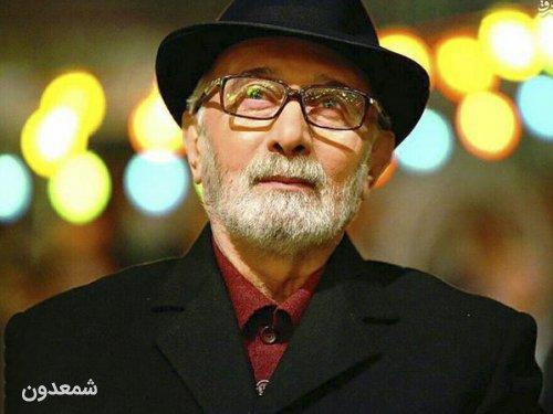 تبریک تولد پرویز پورحسینی