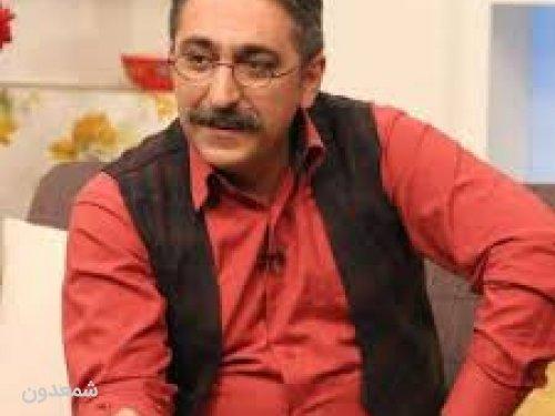 تبریک تولد - شهرام شکیبا