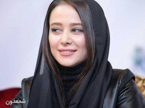 تبریک تولد به الناز حبیبی
